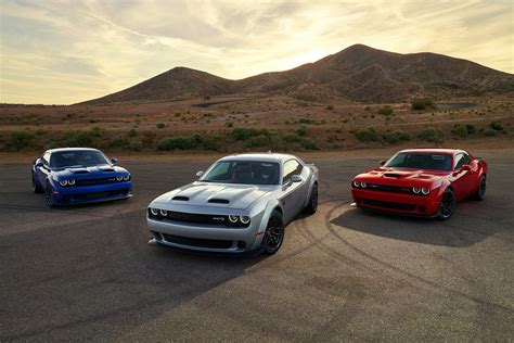 2013 Hellcat Challenger by 2019 Dodge Challenger Srt Hellcat Redeye Debuts With 797
