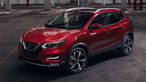 2020 Nissan Rogue by 2020 Nissan Rogue Sport Gets Fresh Exterior Tweaks More