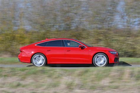 Audi A7 Sportback vs BMW 6 Series GT vs Mercedes CLS ...