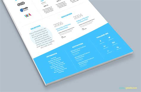 resume one page myth make resume best resume templates