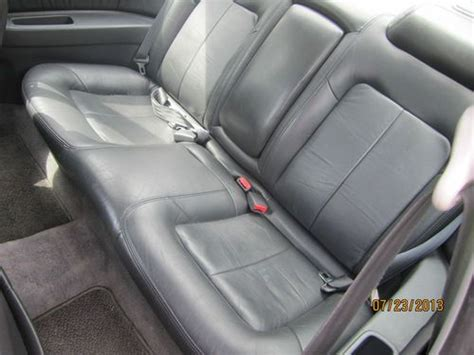 purchase   acura cl premium coupe  door