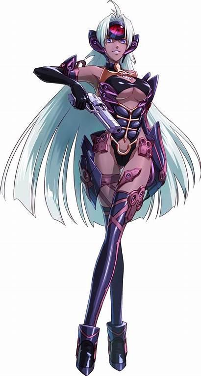 Zone Project Xenoblade Elos Artwork Deviantart Character