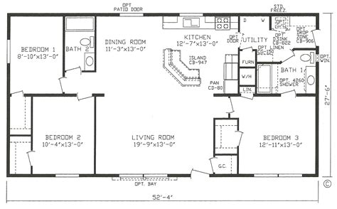3 floor plans 3 bedroom home design plans 3 bedroom house plans 3d