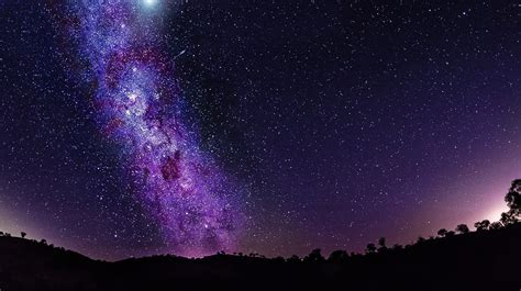 Amazing Photos Quotes About The Milky Way