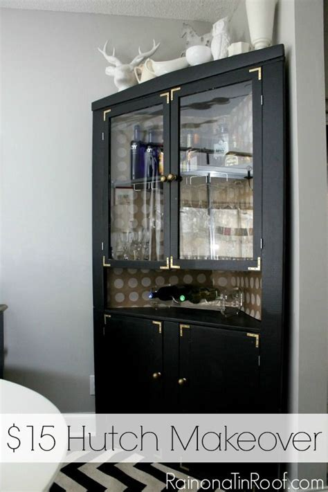starch and hutch the 25 best corner liquor cabinet ideas on