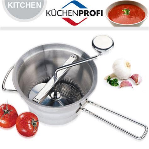 Küchenprofi  Küchenhelfer  Culinaris Küchenaccessoires