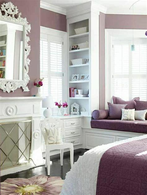 chambre prune 80 idées d 39 intérieur pour associer la couleur prune