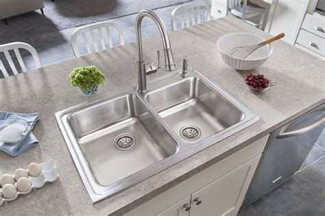 How to Choose Kitchen Sink Size   QualityBath.com Discover