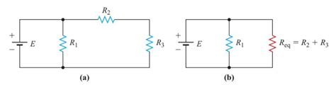 Series Parallel Circuit Definition Examples