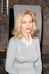 Cele bitchy   JK Rowling on casting for Harry Potter play ...