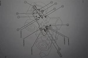 Case 621b 721b Cargador De Rueda Servicio Taller