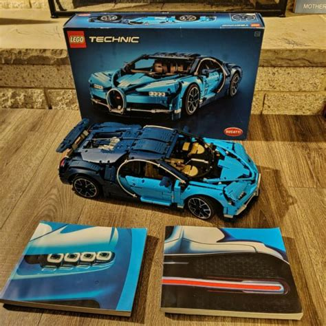 Find great deals on ebay for lego technic bugatti chiron 42083. LEGO Bugatti Chiron Technic (42083) for sale online | eBay