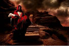 Hades And Persephone T...