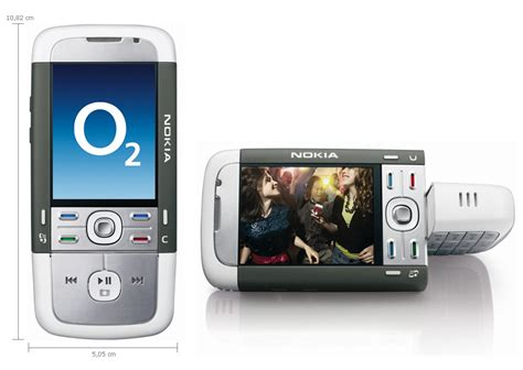 Nokia 5700 Specs, Review, Release Date