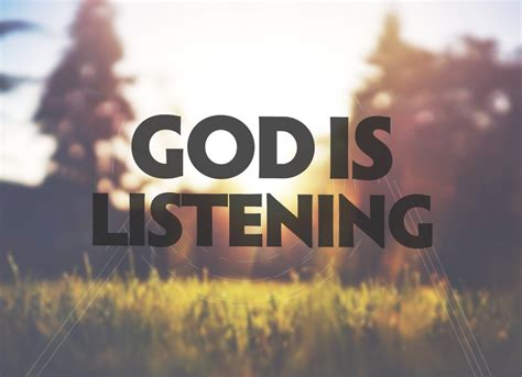 is my phone listening to me hearing god s voice god listens to your slightest whispers hallelujah