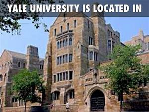 Yale University by Karan Tate