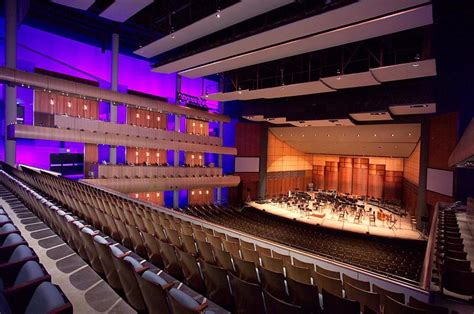 eighth day sound  db audiotechnic gear  devos performance hall arts production