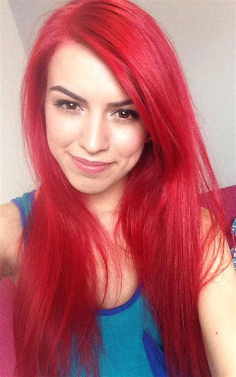 Bright Hairstyles by Top 50 Funky Hairstyles For Stayglam