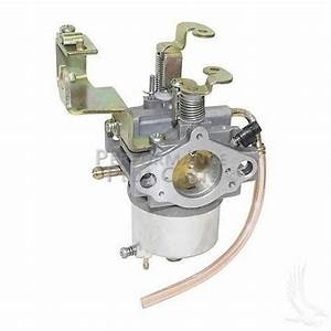 Yamaha G16 To G21 Golf Cart Carburetor For 4 Cycle Engines