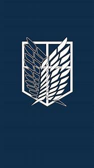 Illussion: Aot Survey Corps Logo