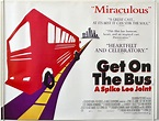 Get On The Bus - Original Cinema Movie Poster From ...