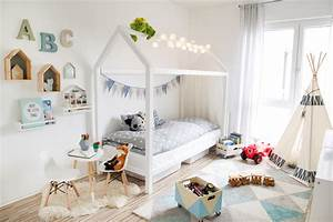 Kinderbett 4 Jahre : atemberaubend kinderzimmer bett haus ideen die kinderzimmer design ideen ~ Whattoseeinmadrid.com Haus und Dekorationen