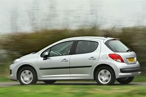 Peugeot 207 1 6 Hdi : peugeot 207 1 6 hdi sport autocar ~ Medecine-chirurgie-esthetiques.com Avis de Voitures