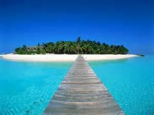 Maldives - Beautiful Vacation Destinations Travel Destinations