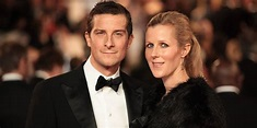 Bear Grylls reveals he hid his wife's engagement ring up ...