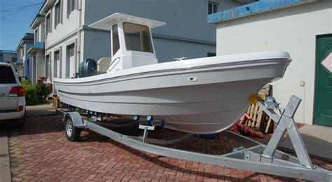 Motorjacht Hch X by Bestyear Panga 22d Motorboot Kaufen Vom Hersteller Werft