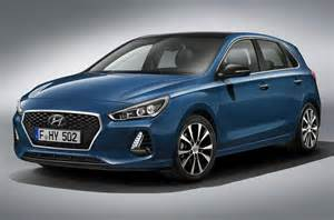 cabin home plans new hyundai i30 hatchback production commences in europe