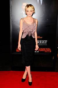 Carey Mulligan Cocktail Dress - Carey Mulligan Looks ...