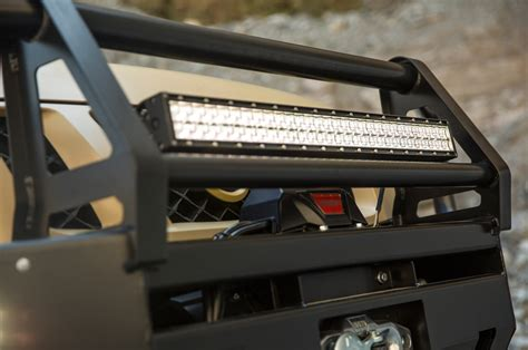 nissan titan led lights project titan short film debuts today for veterans day