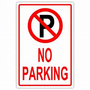 No parking 107 tow away parking sign templates for No parking signs template