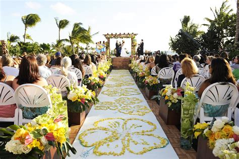 Custom Aisle Runner Designs For Your Wedding Ceremony