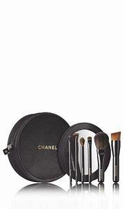CHANEL LES MINI DE CHANEL Mini Brush Set in 2020 | Chanel ...