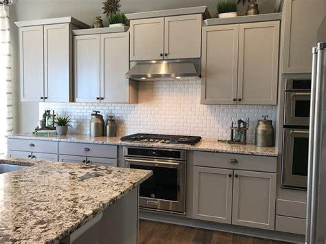 shale oak cabinets katy
