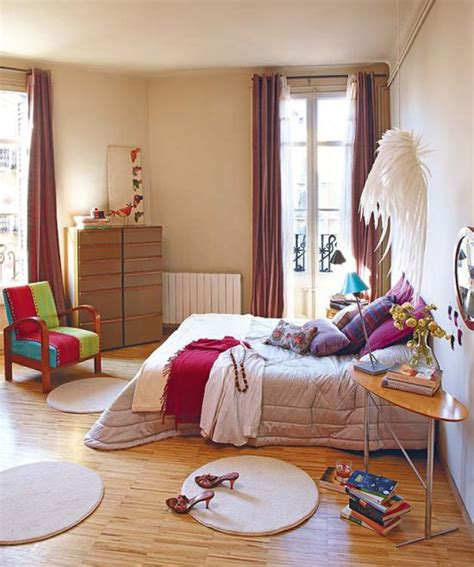50 Bedroom Decorating Ideas For Apartments  Ultimate Home