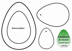 Ostereier Schablonen Zum Ausdrucken : 99 osterhasen schablonen ausdrucken ideen ~ Yasmunasinghe.com Haus und Dekorationen