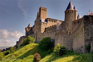Carcassonne: Thank God it's Touristy Everywhere Once