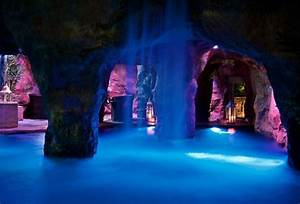 """""""Cool Pools"""" in Oklahoma with Swim Through Grotto and ..."""
