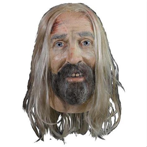 The Devil's Rejects Full Adult Costume Mask Otis Driftwood ...
