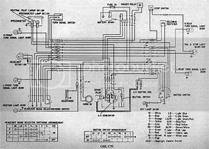 Wiring Diagram For Yamaha 350 Warrior