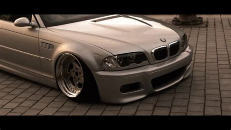 bmw   stanced handsome youtube