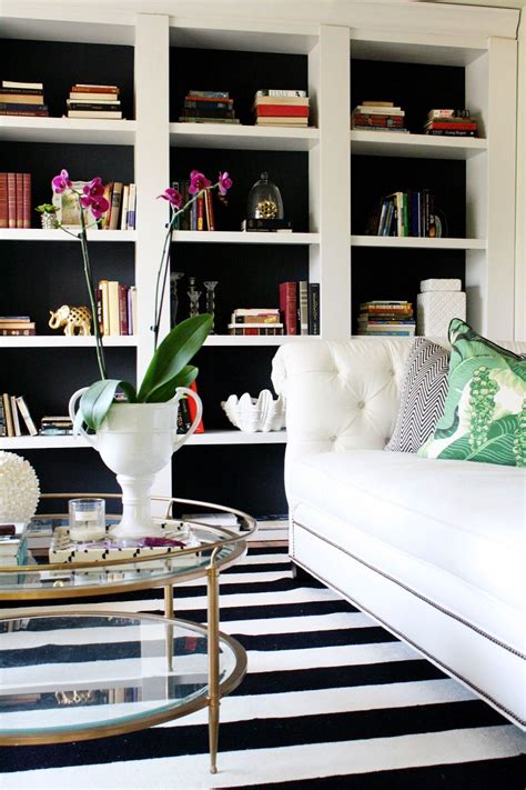 Take Inexpensive Bookcases From Target And Turn Them Into