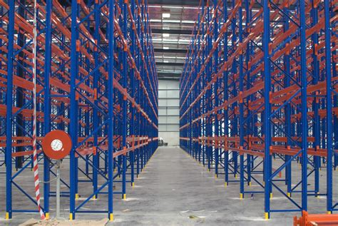 warehouse racking solutions storage solutions melbourne