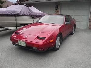 I Just Bought My Very First Car  A 1988 Nissan 300zx Turbo    Autos