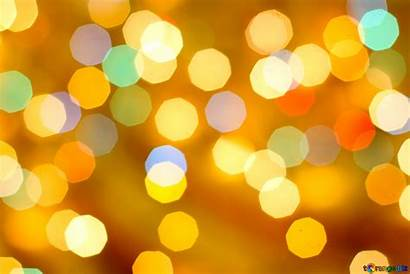 Bright Background Lights Backgrounds Texture Blurred
