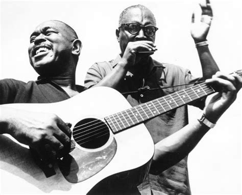 Sonny Terry & Brownie Mcghee Lyrics, Music, News And