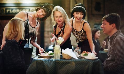 diner spectacle pour  babylone cabaret groupon